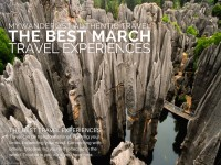 Where to Travel in March