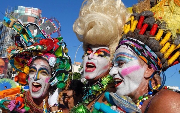 "Rio Carnival: Get an inside look at the ""World's Biggest Party"" by joining a top Samba school and dancing in the parade."