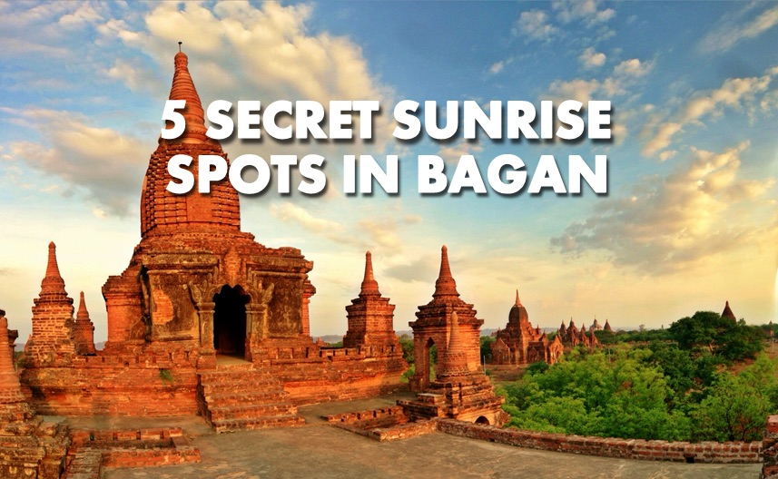 5 Secret Bagan Temples to Avoid the Crowds