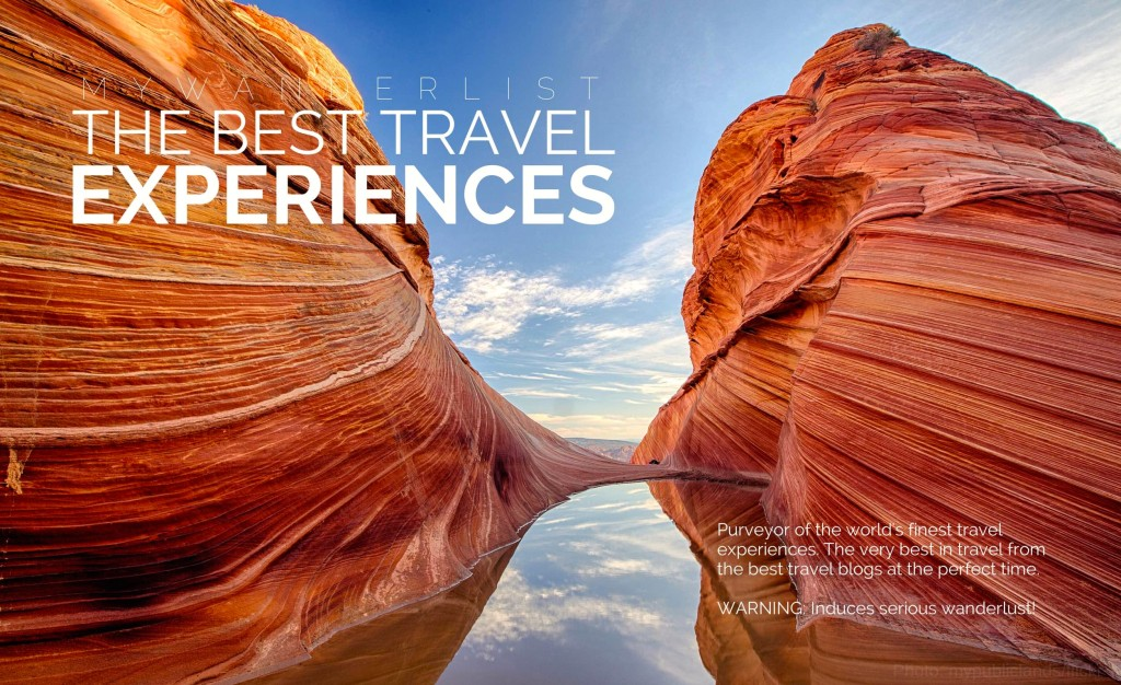Best Travel Experiences