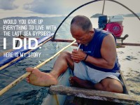 The Secret Lives of Bajau Sea Gypsies: A True Account