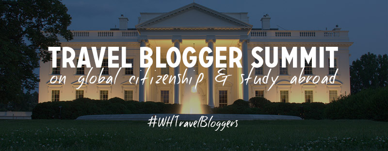 Travel Blogger Summit